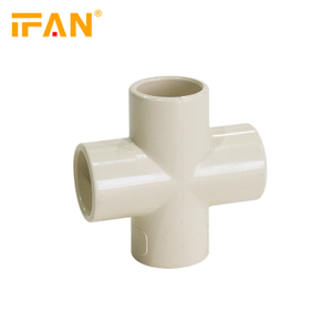 Cross CPVC 2846 Fittings