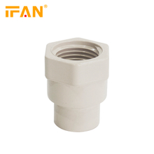 Female Coupling CPVC ASTM 2846 CPVC Fitting