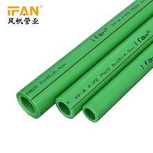 PPR Pipe PN20 PN25 PN12.5 PN16 PPR Pipe Polyethlene Plastic Pipe for hot and cold water