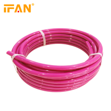 16mm-32mm PERT-EVOH Floor Heating Pipe