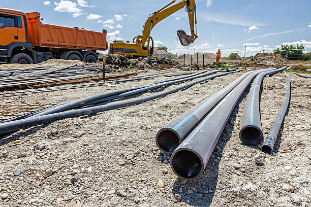 HDPE Pipes Information