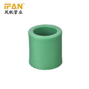 IFANPlus PPR Coupling PN25 DN20 DN25 DN32 PPR Fittings for PPR Pipe