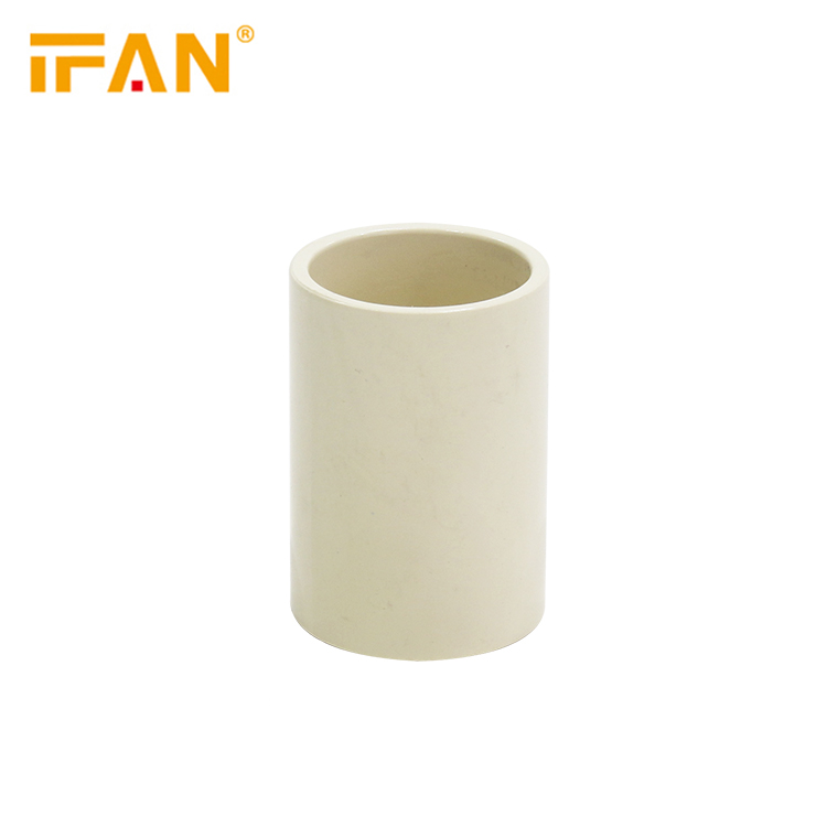 Socket CPVC Pipe Fitting ASTM 2846