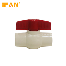 Ball Valve CPVC 2846 CPVC Fitting